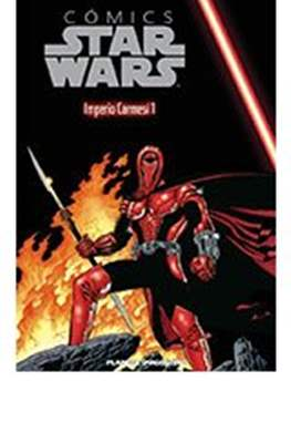 Star Wars comics. Coleccionable (Cartoné 192 pp) #44