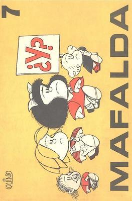 Mafalda (Rústica.) #7