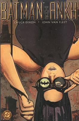 Batman: The Ankh #2