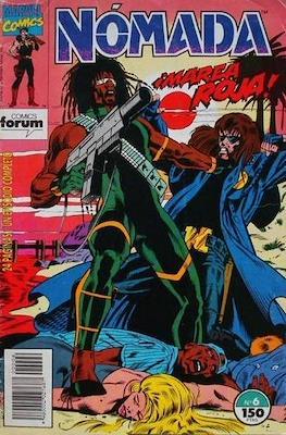 Nomada (1993-1994) (Grapa) #6