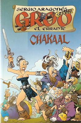 Groo el errante / Groo (1994-2008) (Rústica 96 pp) #2