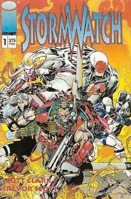 StormWatch #1