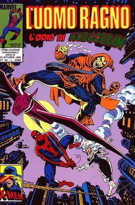 L'Uomo Ragno / Spider-Man Vol. 1 / Amazing Spider-Man #35