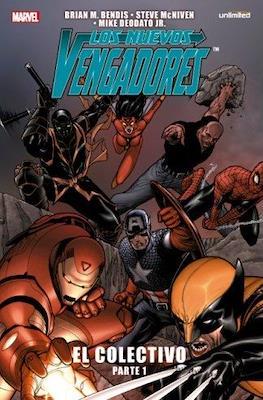 Los Nuevos Vengadores (Rústica) #7