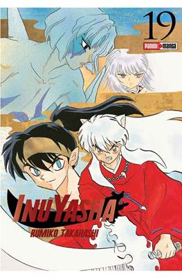 Inu Yasha - Wide Edition (Rústica con sobrecubierta) #19