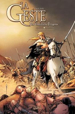 La Geste Des Chevaliers Dragons (Cartonné 48-56 pp) #18
