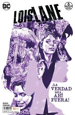 Lois Lane #6