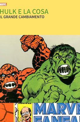 I Grandi Tesori Marvel (Cartoné con sobrecubierta) #22