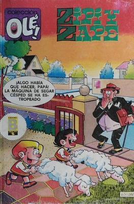 Colección Olé! 1ª etapa #177