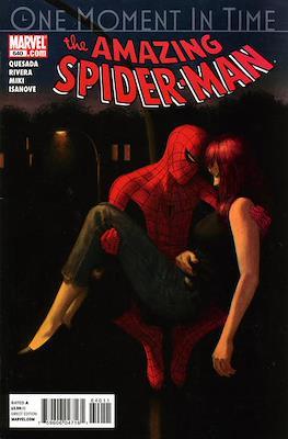 The Amazing Spider-Man Vol. 2 (1999-2014) (Comic-Book) #640