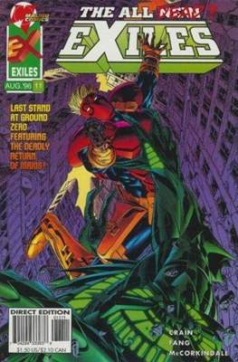 The All New Exiles #11