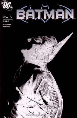 Batman (2007-2012) (Grapa. 48 pp) #5
