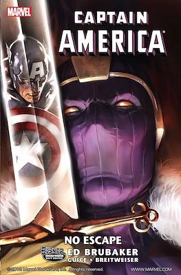 Captain America: No Escape