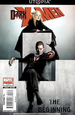 Dark X-Men: The Beginning (Comic-book) #3