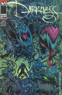 The Darkness Vol. 1 (1996-2001 Variant Cover) #11.4