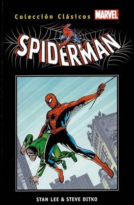 Colección Clásicos Marvel: Spiderman (Cartoné 126 pp) #1
