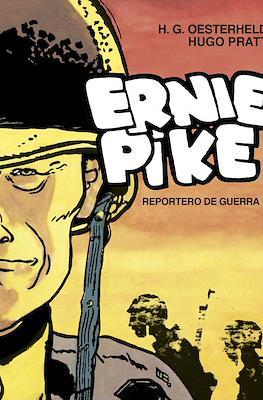 Ernie Pike (Cartoné 368 pp) #