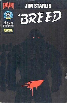 Breed (Grapa 40-32 pp) #1