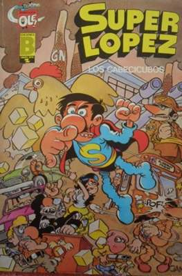 Superlópez. Colección Olé! #7