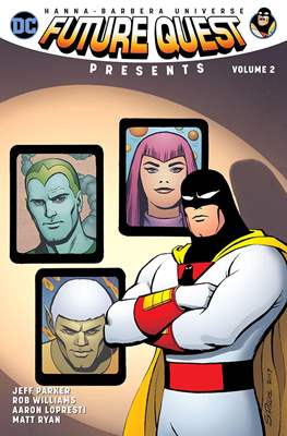 Future Quest Presents (Softcover 168 pp) #2