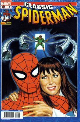 Classic Spiderman (Grapa) #2