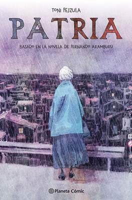 Patria (Cartoné 304 pp) #