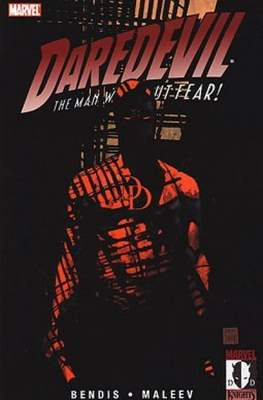 Daredevil Vol. 2 (1998-2011) (Softcover) #9