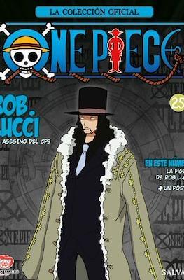 One Piece. La colección oficial (Grapa) #25