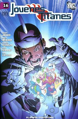 Jóvenes Titanes (2005-2007) #16