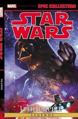 Star Wars Legends Epic Collection (Softcover) #13