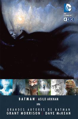 Grandes Autores de Batman. Grant Morrison #1