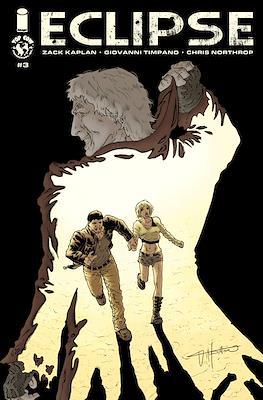 Eclipse (Comic-book) #3