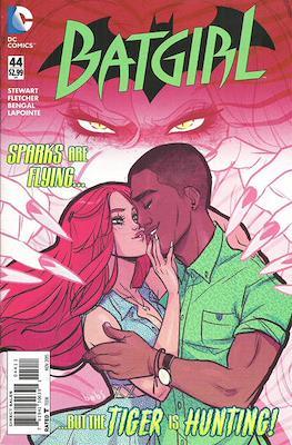 Batgirl Vol. 4 (2011-2016) (Comic-Book) #44