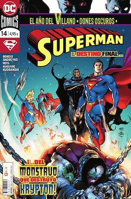 Superman. Nuevo Universo DC / Renacimiento (Grapa) #93/14