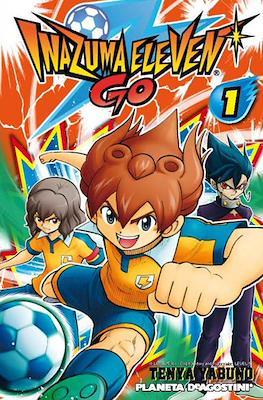 Inazuma Eleven Go #1