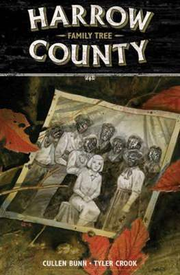 Harrow County (Softcover) #4