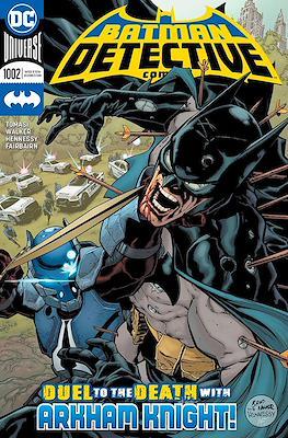 Detective Comics Vol. 1 (1937-2011; 2016-) (Comic Book) #1002