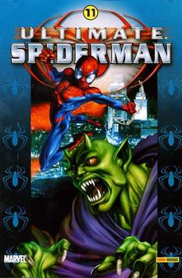 Ultimate Spiderman (Rústica 80 pp) #11