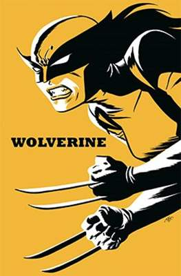 Wolverine 327 Variant Super FX