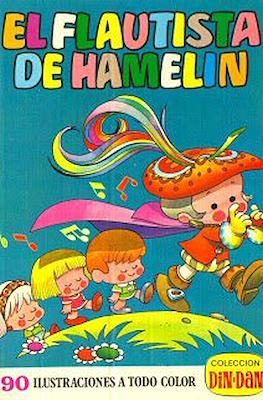 Din Dan (1973-1974) #10