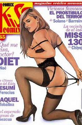 Kiss Comix #65