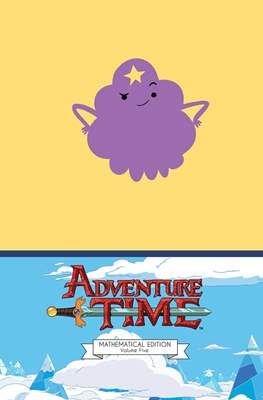 Adventure Time: Mathematical Edition (Hardcover) #5