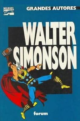 Grandes autores Marvel (Cartoné) #3
