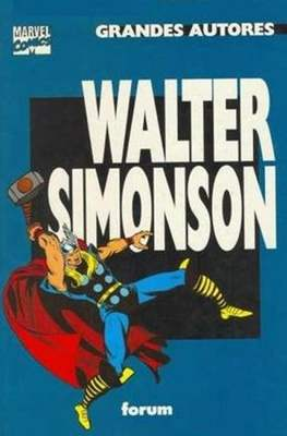Grandes autores Marvel #3