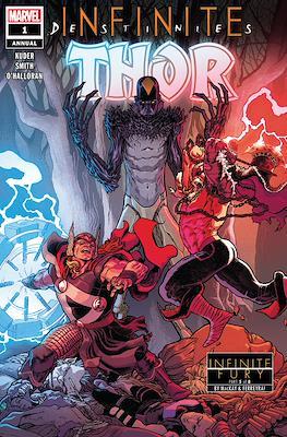 Thor Annual (2021-)