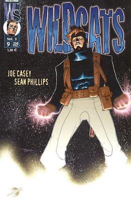 WildC.A.T.S Vol. 3 #9