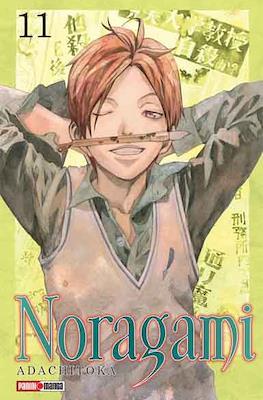 Noragami #11