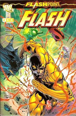 Flashpoint: Flash #1