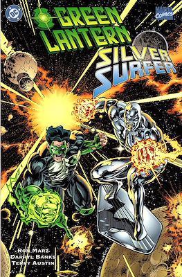 Green Lantern / Silver Surfer