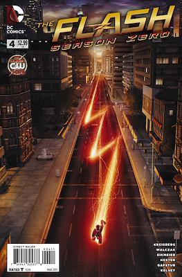 The Flash: Season Zero #4